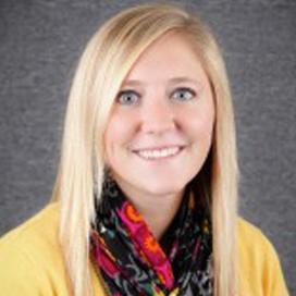 Kirsten Andries