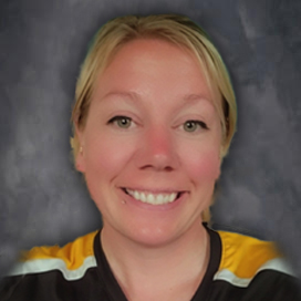 Sasha Lusthoff